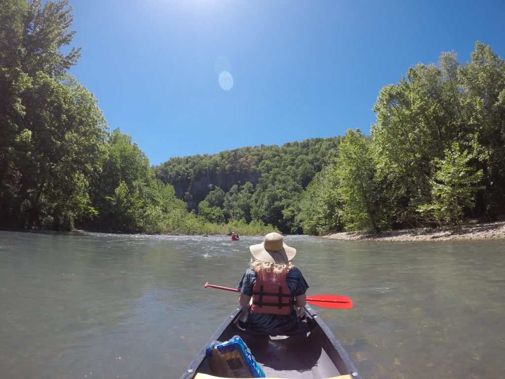 buffalo river outfitters