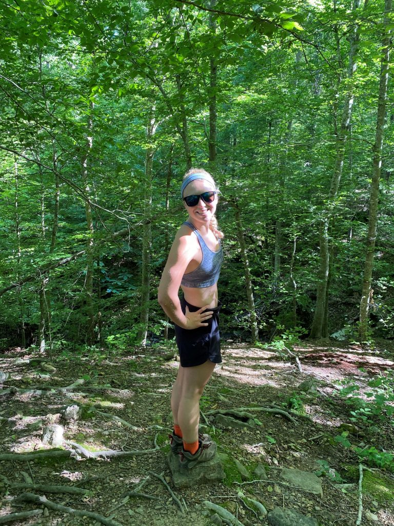 best hiking places in arkansas